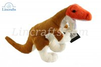 T-Rex by Dowman Soft Touch. (28cm ) RBL504