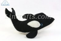 Killer Whale by Hansa 1933 (18cm)