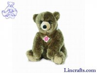 Soft Toy Bear by Teddy Hermann (35cm)