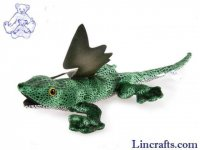 Soft Toy Flying Lizard by Hansa (28cm)