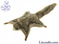 Soft Toy Flying Squirrel by Hansa (21cm)