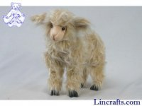 Soft Toy Lamb by Hansa (32cm)