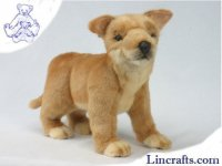 Soft Toy Dingo by Hansa (38cm)