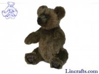 Soft Toy Teddy Bear by Hansa (35cm)