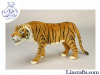 Soft Toy Wildcat, Tiger by Hansa (63cm)