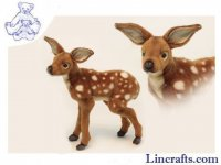 Soft Toy Roe Deer by Hansa (40cm) 4938