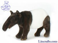 Soft Toy Tapir by Hansa (35cm)