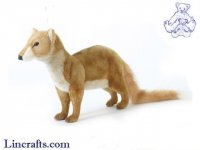 Soft Toy Mongoose by Hansa (30CM)