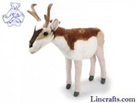 Soft Toy Berrendo Antelope by Hansa (45cm)