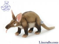 Soft Toy Aardvark by Hansa (37cm)
