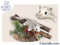 Soft Toy Feathertail Glider by Hansa (20cm)