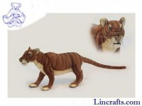 Soft Toy Thylacoleo (Pouch Lion) by Hansa (50cm)