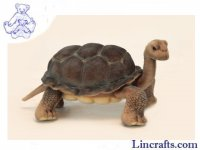 Soft Toy Galapagus Turtle (Tortoise) by Hansa (30cm) 6461