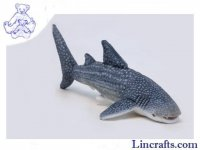 Soft Toy Whale Shark by Hansa (32cm) 6478