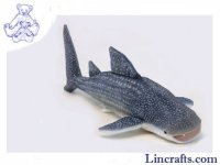 Soft Toy Sea Mamal, Whale Shark by Hansa (56cm) 6508