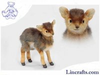 Soft Toy Antelope Dik-Dik by Hansa (30 cm.H)