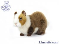 Soft Toy Guinea Pig by Hansa (14cm)