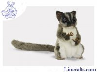 Soft Toy Sugar Glider 22cm.H