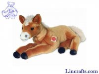 Soft Toy Horse, Foal by Teddy Hermann (50cm)