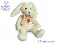 Soft ToyBunny Rabbit by Teddy Hermann (32cm)  93785