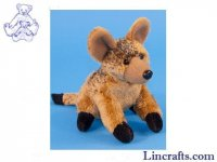 Soft Toy Mini Hunting Dog by Dowman Soft Touch (15cm) RA955