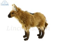 Soft Toy Maned Wolf by Hansa (59cm) 6206