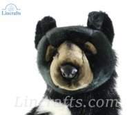 Soft Toy Bear by Hansa (41cm) 3860