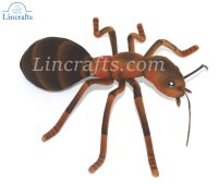 Soft Toy Ant by Hansa (25cm) 8076
