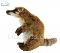 Soft Toy Coatimundi by Hansa (30cm)