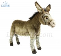 Soft Toy Donkey by Hansa (41cm) 3805