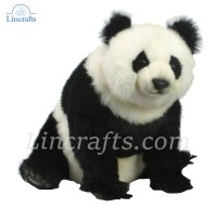 Soft Toy Panda by Hansa (49cm) 3854