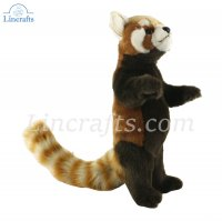 Soft Toy Red Panda by Hansa (35cm.H) 7252