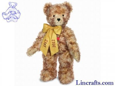 Collectable Teddy Bear, Artur Centenury Bear by Teddy Hermann (100cm) 17406