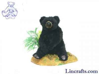 Soft Toy Andean Bear by Hansa (40cm) 5641