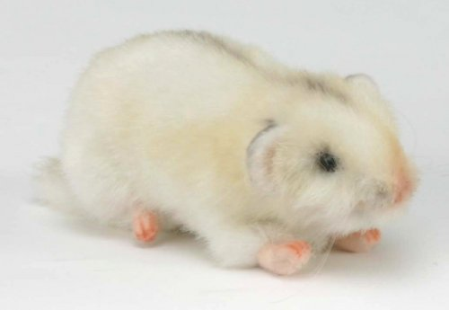 Chinese Hamster by Hansa (15cm)