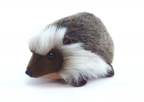 Soft Toy Hedgehog by Hansa (21cm)