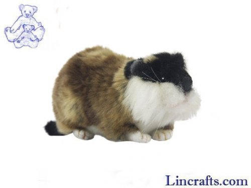 Soft Toy Lemming (Norwegian) by Hansa (16cm)