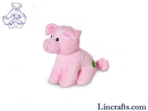 Soft Toy Piglet by Teddy Hermann (11cm)