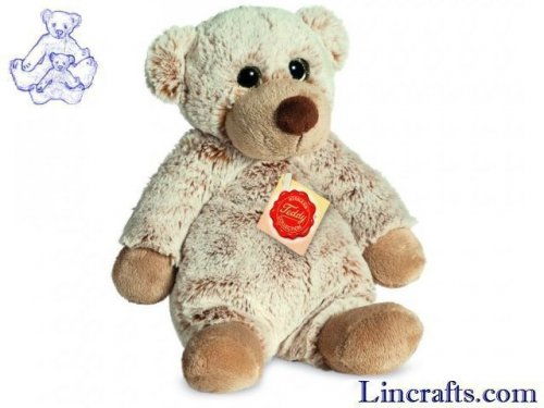 Soft Toy Bear by Teddy Hermann (25cm)