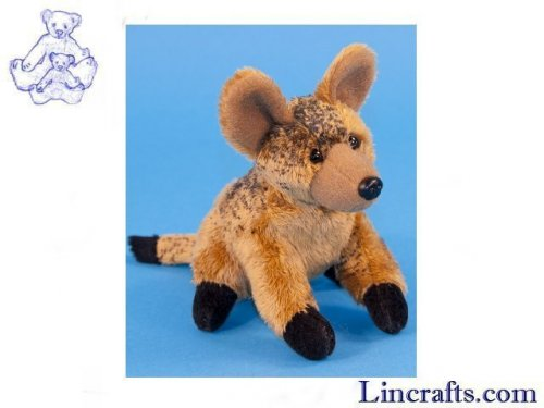 Soft Toy Mini Hunting Dog by Dowman Soft Touch (15cm)