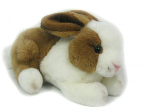 Soft Toy Buny Rabbit by Hansa (21cm)