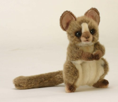 Soft Toy Tarsier by Hansa (20cm)
